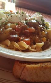 canned entree beef stew