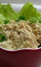chicken spread
