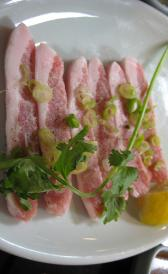 how to cook pork jowl