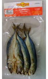 salted mackerel